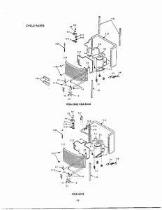 Sharp Signature 2000 Air Conditioner Complete Air