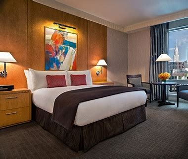 W Hotel Bed by Most Comfortable Hotel Beds Travel Leisure