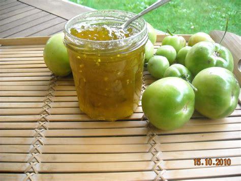 cuisiner les tomates vertes cuisiner des tomates vertes 28 images confiture de