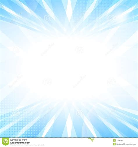 abstract smooth light blue perspective background royalty