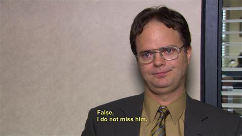 The Office Dwight Schrute Menoramejora •