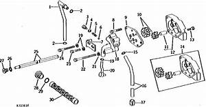 John Deere Hydrostatic Transmission Schematic