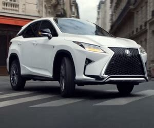 lexus commercial actor 2017 2016 lexus rx commercial luxury