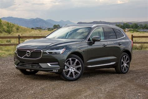 Volvo Xc60 Reviews 2018 by 2018 Volvo Xc60 Review Drive News Cars
