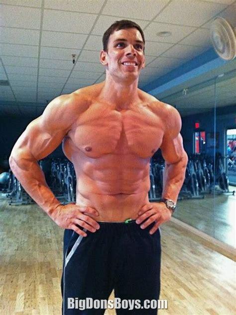 Bodybuilder Frank Sepe