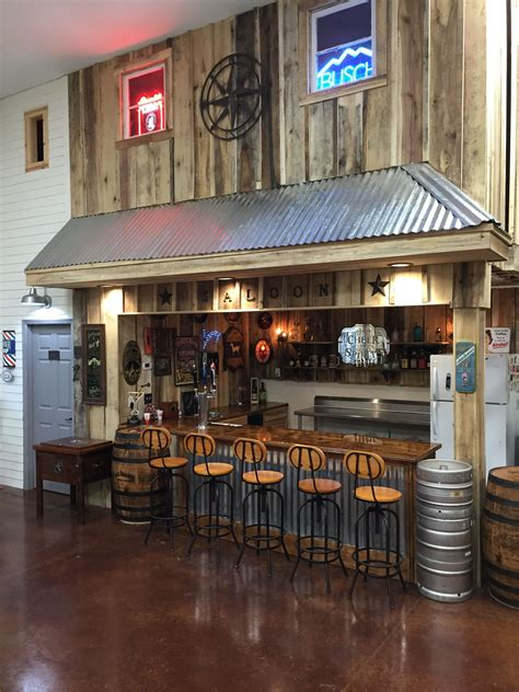 Shop Home Bars by My New Pole Barn Kit House Ideas Bars For Home Metal