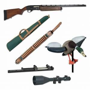 Fusil Pour Enfant : ducatillon kit sp cial gibier d 39 eau pour fusil mp155 ~ Premium-room.com Idées de Décoration