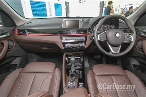 Permalink to Bmw X1 Interior