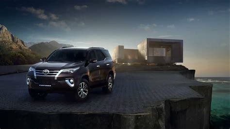 Toyota Venturer Hd Picture by Fortuner Wallpapers Wallpaper Cave