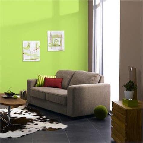 cuisine dans salon tendance couleurs decoration associer le vert dans salon