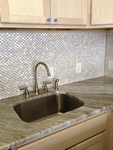 fish tiles kitchen mermaid and fish scale tile ideas for bathrooms and kitchens 3752