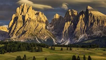 Scenery Italian Italy Mountains Nature Cool Siusi