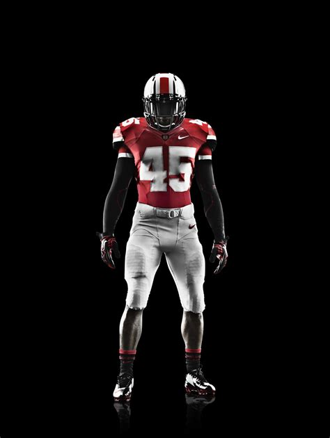 ohio state uniforms deliver innovation  honoring