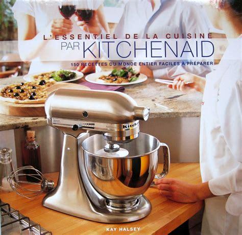 recettes de cuisine pdf recettes kitchenaid pdf