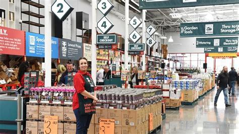 bunnings seaford opens today business news business