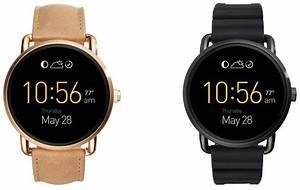 Welche Balkonpflanzen Ab März : fossil bringt android wear 2 0 ab m rz auf die eigenen smartwatches ~ Whattoseeinmadrid.com Haus und Dekorationen