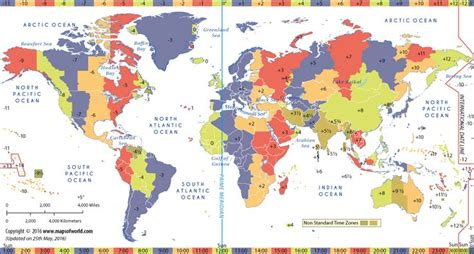 travel infographic world time zone map time zones countries