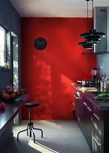 Creer une deco chic avec sa peinture cuisine for Idee deco cuisine avec creer sa cuisine