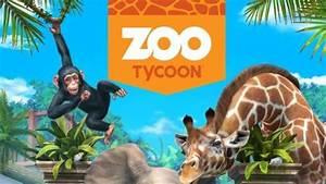Review Zoo Tycoon TechTudo