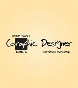 Graphic Designer Portfolio by harshaharsha on DeviantArt