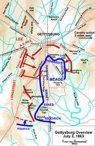 silvae: Gettysburg, Pennsylvania