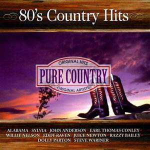 country 80 39 s country hits various artists songs