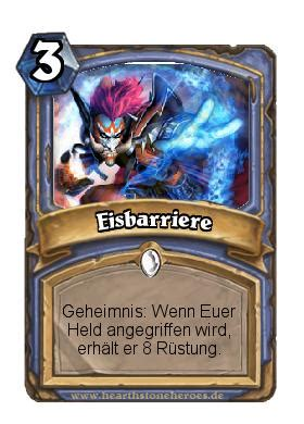 alarm o bot mage hearthstone deck guide