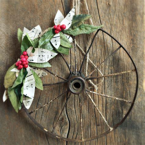 rustic wreaths diy rustic christmas wreath vin yet etc vin yet etc