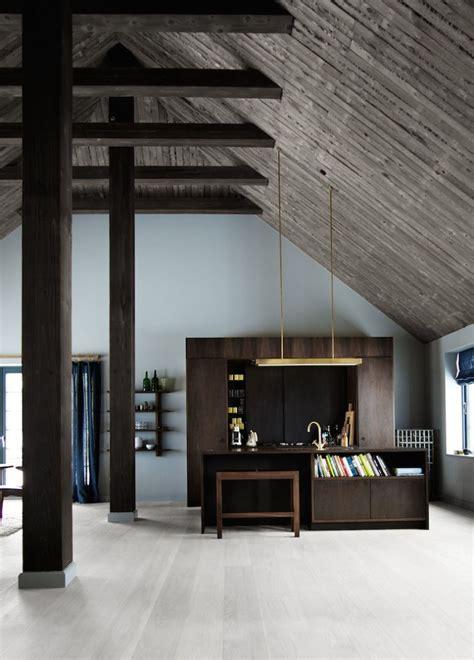 modern danish barn house archiscene  daily