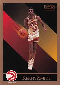 Kenny Smith Pro Hoops Journal