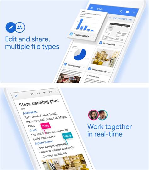 Google Docs | Best Organisation Apps 2019 | POPSUGAR ...