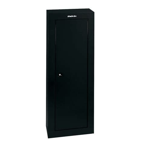 Stack On Security Cabinet 8 Gun by Stack On 8 Gun Steel Security Cabinet Academy
