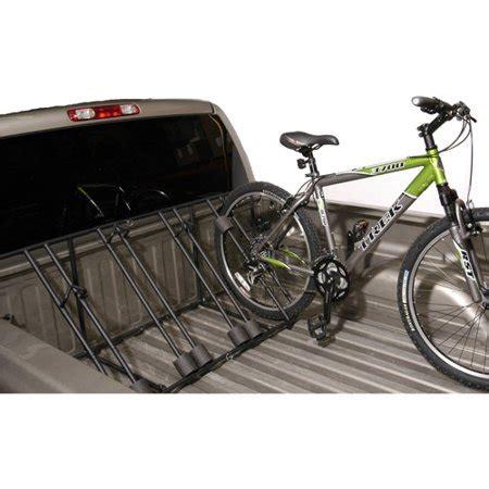bike rack walmart advantage bedrack truck 4 bike carrier walmart
