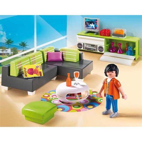 canapé d angle auchan playmobil 5584 salon moderne achat vente pièce monde