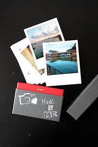 Polaroid Bilder Bestellen : diy foto leporello im polaroid style rosy grey diy blog lettering m nchen ~ Orissabook.com Haus und Dekorationen