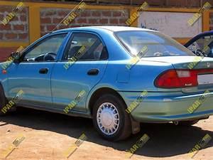 Motor Bencinero Block Culata 1 6 Modelo B6 Mazda Artis
