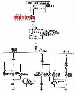 Buick Century Lighting And Singal Circuit Diagram 2