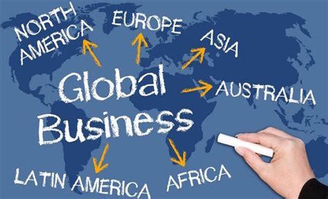 International Business Management Quick Guide