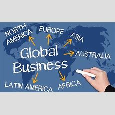 International Business Management Introduction