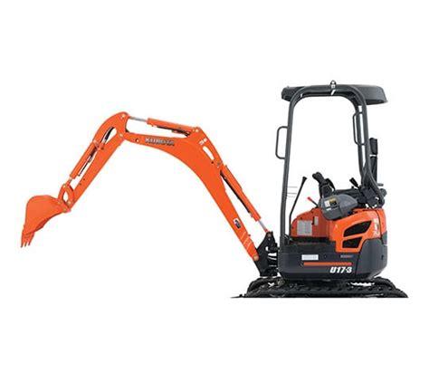 mini excavator hire mackay earthmoving equipment hire mackay flexihire