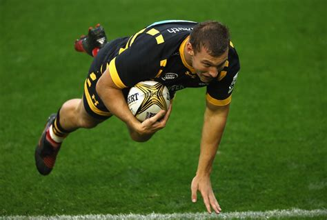 The more distant family deals with him like a lost canine treated by the devilish shrewd road young men. 15 great Wasps Sevens pictures - CoventryLive