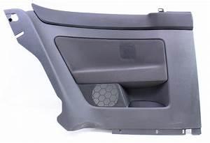 Lh Rear Door Seat Side Panel 06