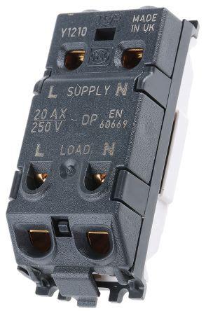 k4896n whi white 20 a toggle light switch mk white 1