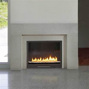 Simple Modern Fireplace Mantels — Awesome Homes : Modern