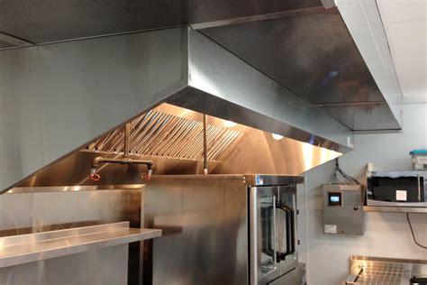 Restaurant Exhaust Systems