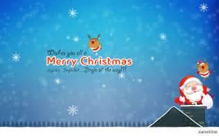 merry jingle bells wallpapers hd wallpapers