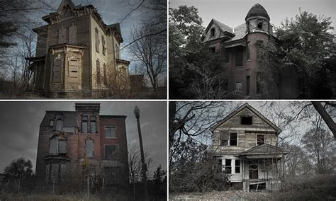 americas real life haunted houses  seph lawless