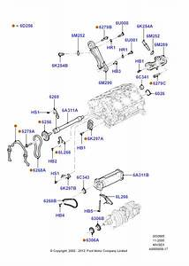 Solved - Sohc V6 Timing Chain Related Pns