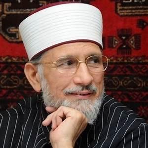 Dr Tahir-ul-Qadri - YouTube