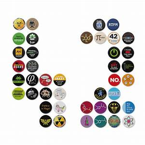 Rechnung Zurückschicken : geek buttons bundle 42 getdigital ~ Themetempest.com Abrechnung